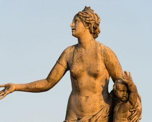 Latone et Apollon
