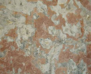 Marbre incarnat turquin