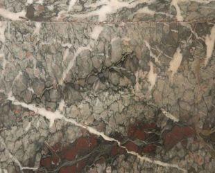 Ribbon Campan marble