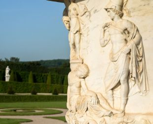 Vase from the Latona parterre