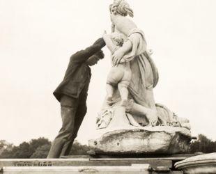 Puesta a cubierto de Latona en 1939