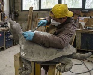 Restaurateur de métal