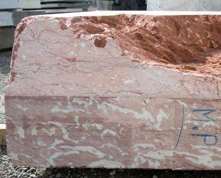 Blocs de marbre