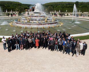 Restoration participants