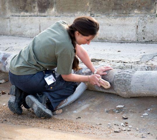 給水管の洗浄