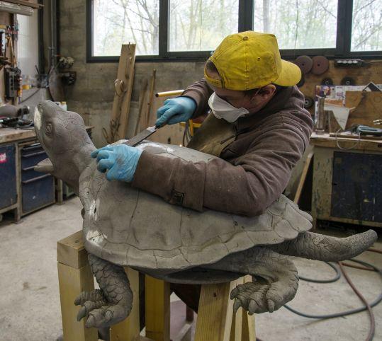 Metal restorers