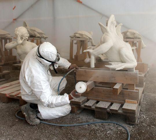 Peinture anti-corrosive